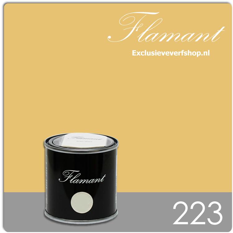 flamant-lack-matt-1-liter-223-sunshine