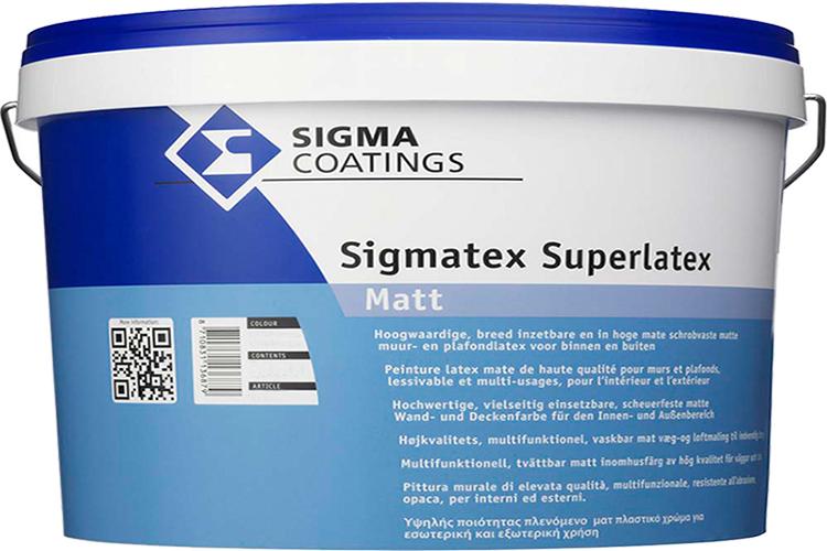 sigmatex-2,5l