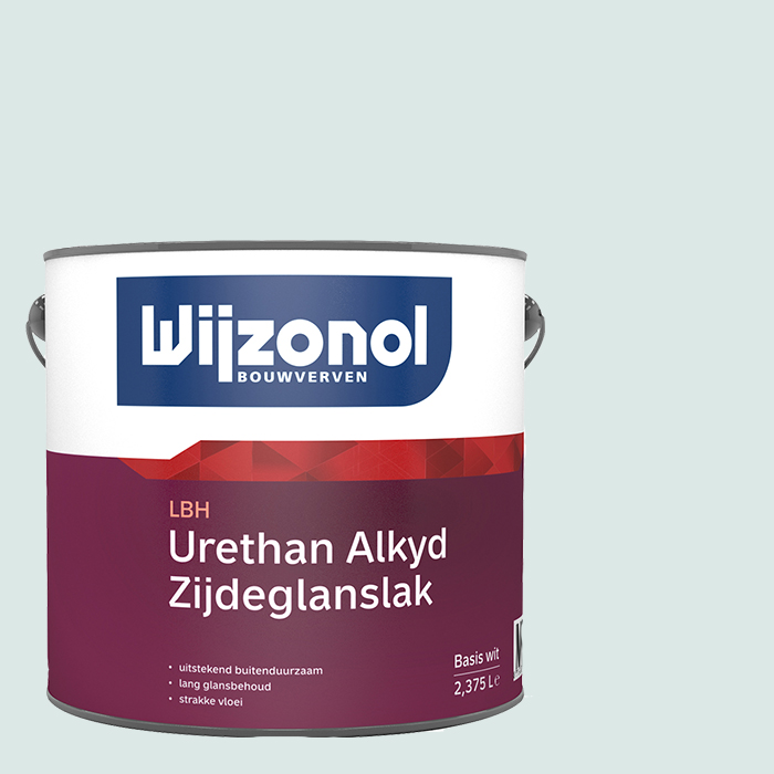2,5l-urethan-zijde