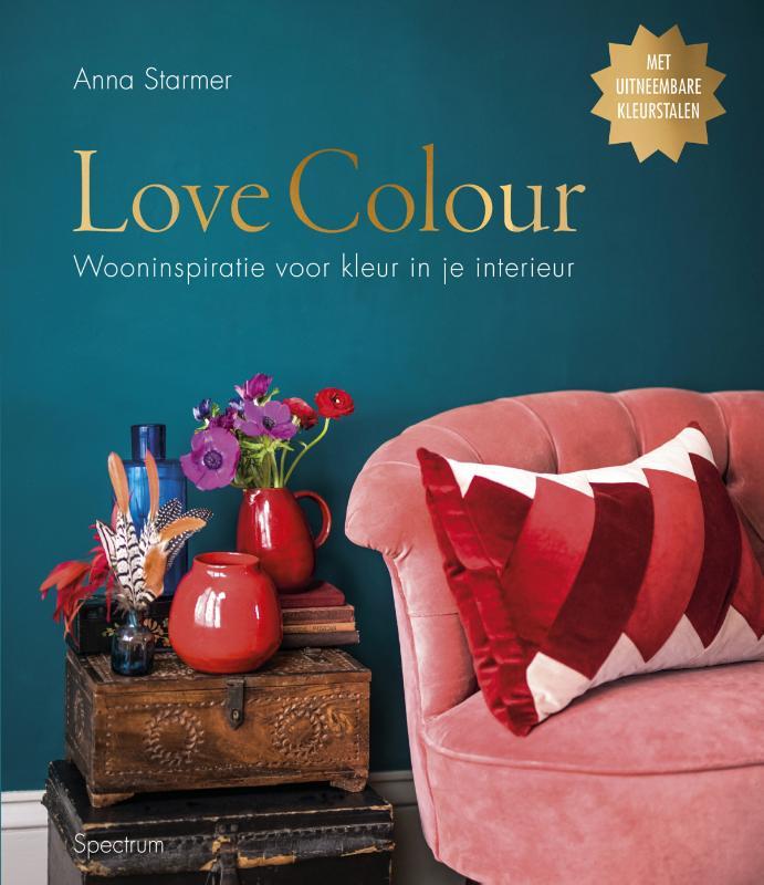 Love Colour 1