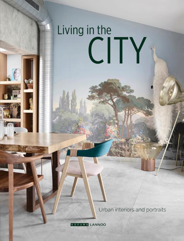 Living in the city 1