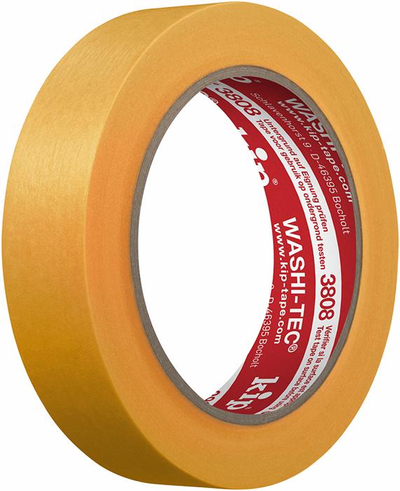kip-3808-washi-tape-premium-oranje-24-mm-breed-x-50mtr