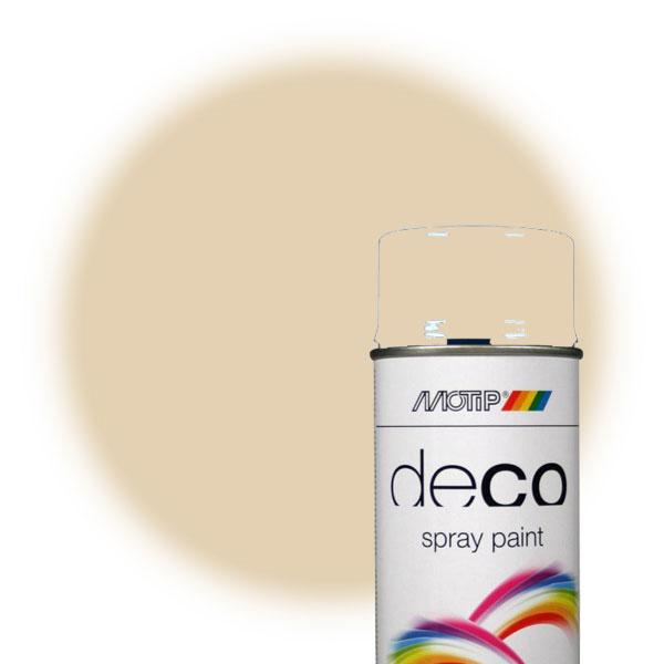 Motip-Alkyd-Deco-Spray-Hoogglans-400ml-Ral-1015