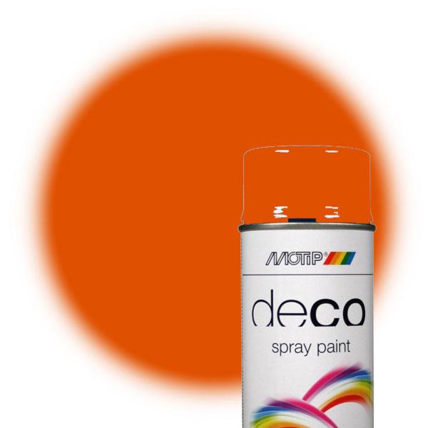 Motip-Alkyd-Deco-Spray-Hoogglans-400ml-Ral-2004