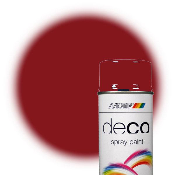 Motip-Alkyd-Deco-Spray-Hoogglans-400ml-Ral-3003