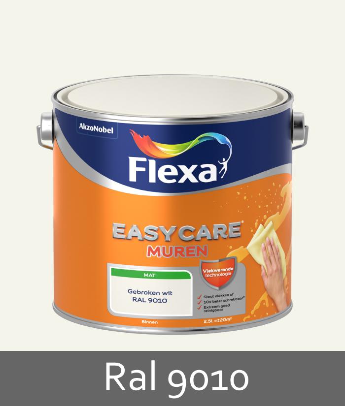 Flexa-easycare-muren-ral-9010