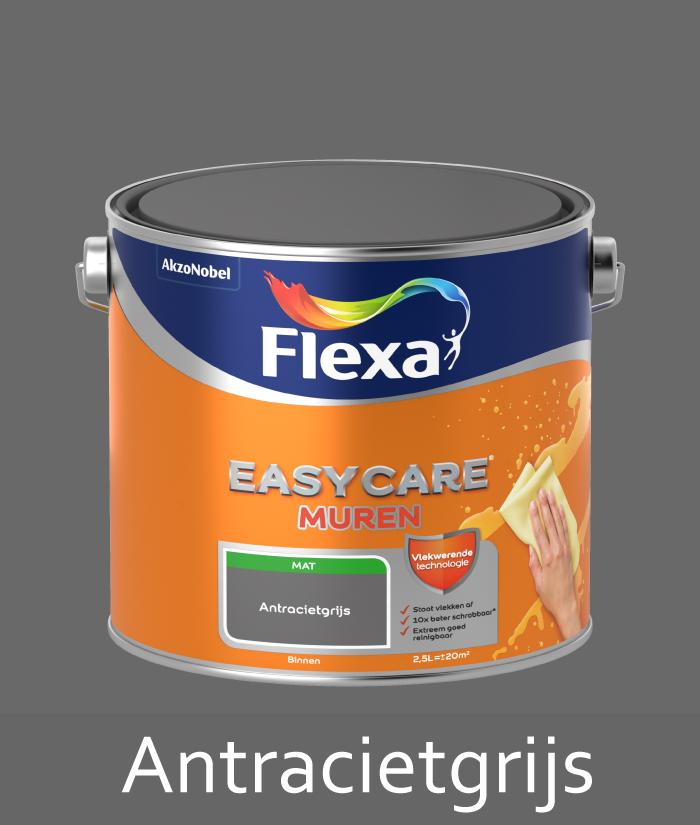 Flexa-easycare-muren-antracietgrijs
