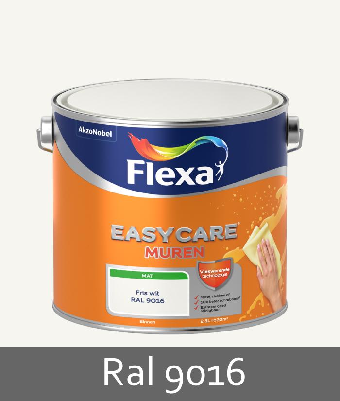 Flexa-easycare-muren-ral-9016