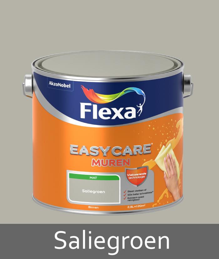 Flexa-easycare-muren-saliegroen