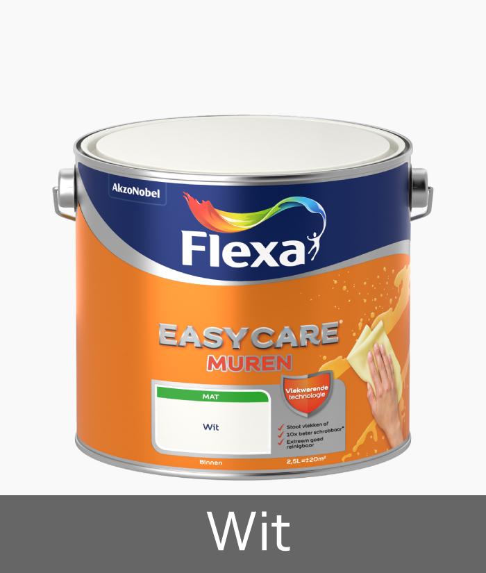Flexa-easycare-muren-wit