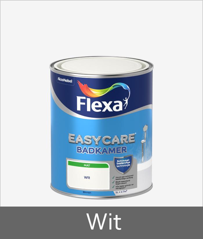 Flexa-easycare-badkamer-wit