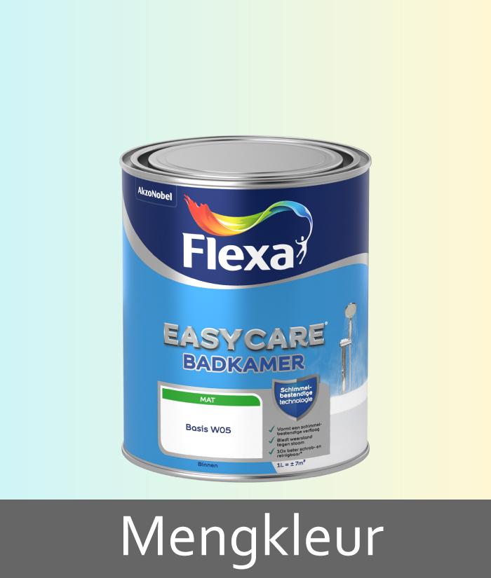Flexa-easycare-badkamer-mengkleur