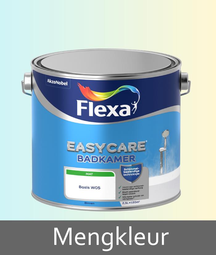 Flexa-easycare-badkamer-mengkleur-2-5-liter