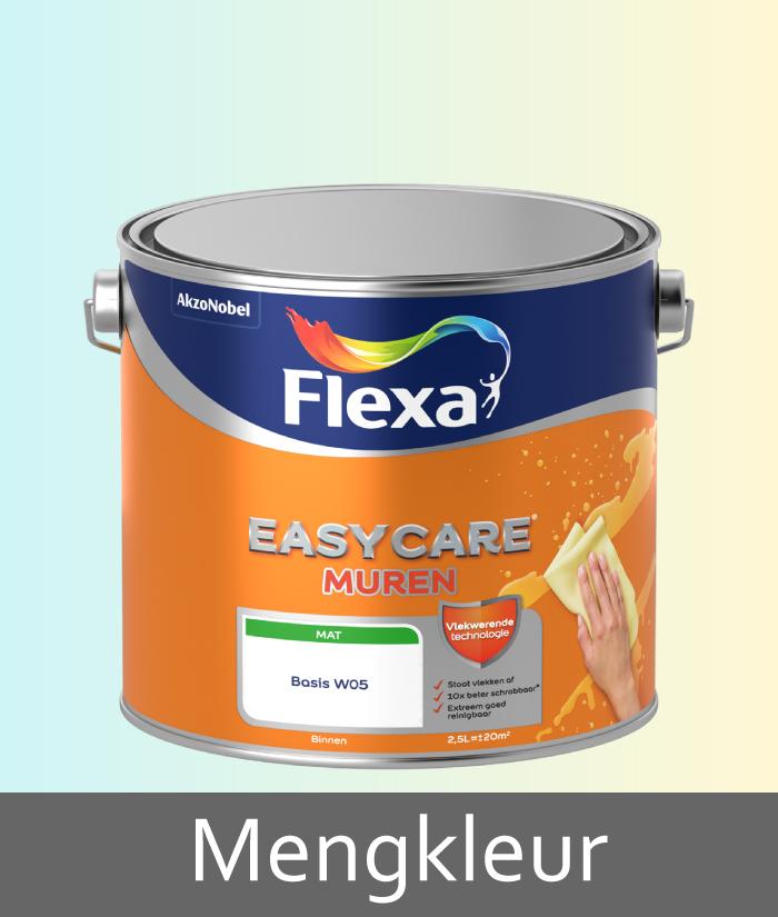 Flexa-easycare-muren-mengkleur-2-5-liter