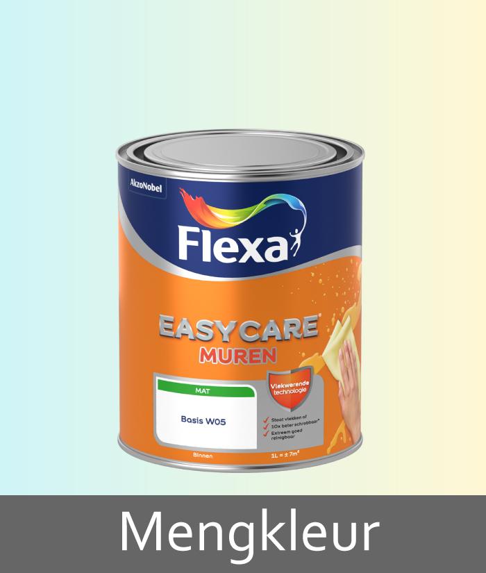 Flexa-easycare-muren-mengkleur-1-liter