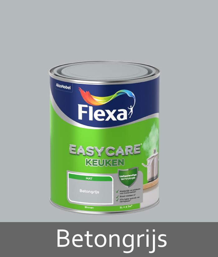 Flexa-easycare-keuken-betongrijs
