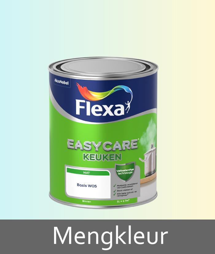 Flexa-easycare-keuken-mengkleur-1-liter