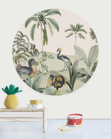 creative-lab-amsterdam-dodo-oasis-wallpaper-circle