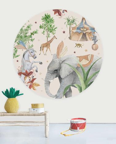 creative-lab-amsterdam-elephant-wallpaper-circle