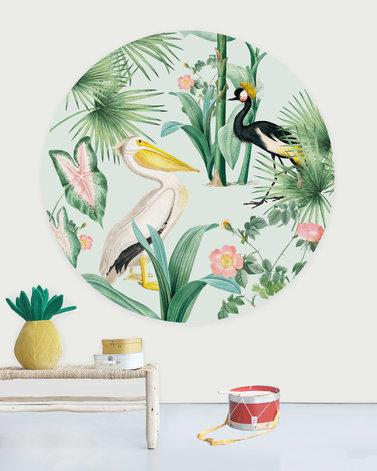 creative-lab-amsterdam-pelican-wallpaper-circle